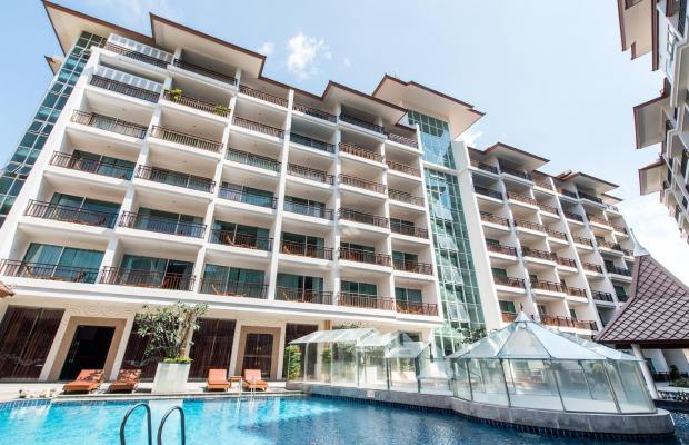 фотографии Crystal Palace Resort & Spa изображение №28