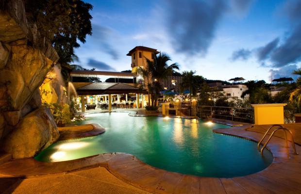 фото отеля C & N Resort & Spa изображение №17