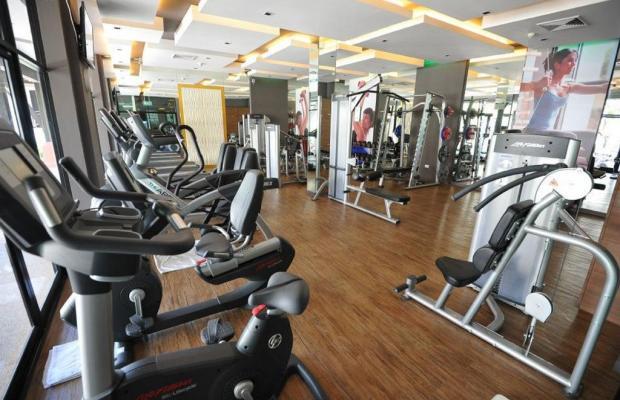 фотографии отеля C & N Resort & Spa изображение №7