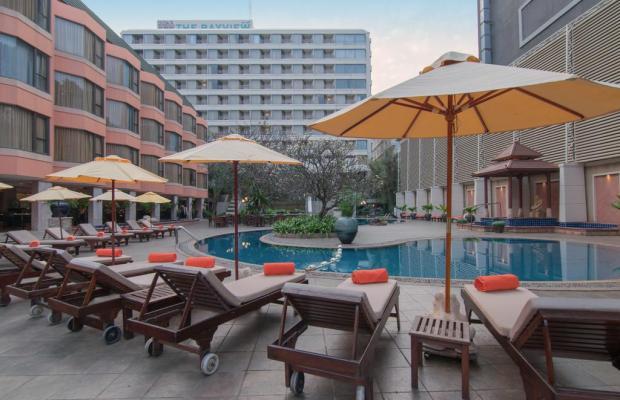 фото отеля The Bayview (ex. Siam Bayview) изображение №1