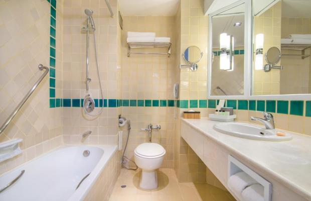 фото отеля The Bayview (ex. Siam Bayview) изображение №5