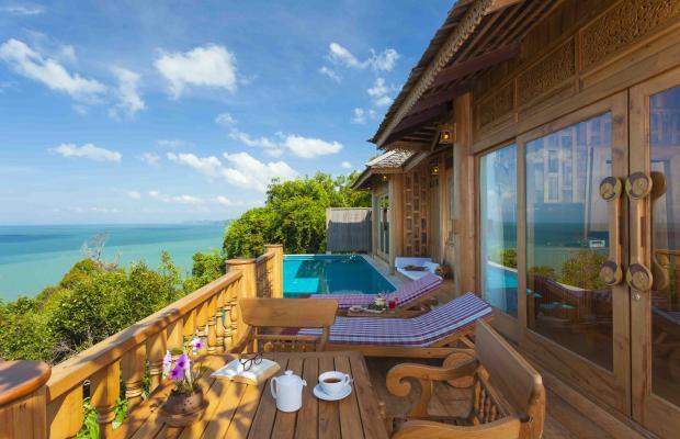 фото отеля Santhiya Koh Yao Yai изображение №25