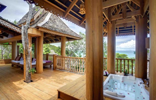 фотографии отеля Santhiya Koh Yao Yai изображение №7