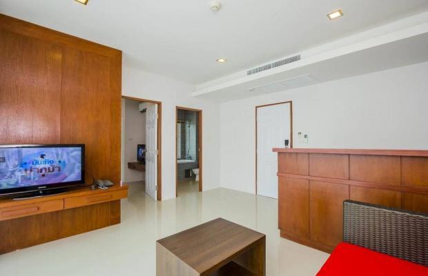 фото отеля Baan Lukkan Resort изображение №13