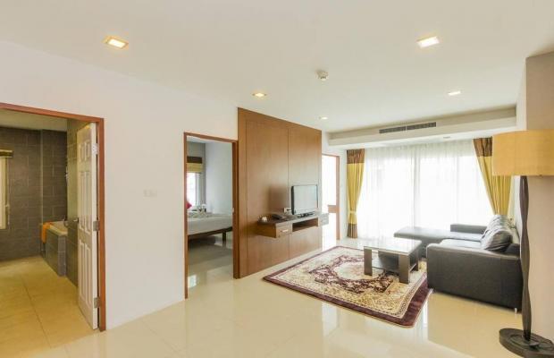 фото отеля Baan Lukkan Resort изображение №5