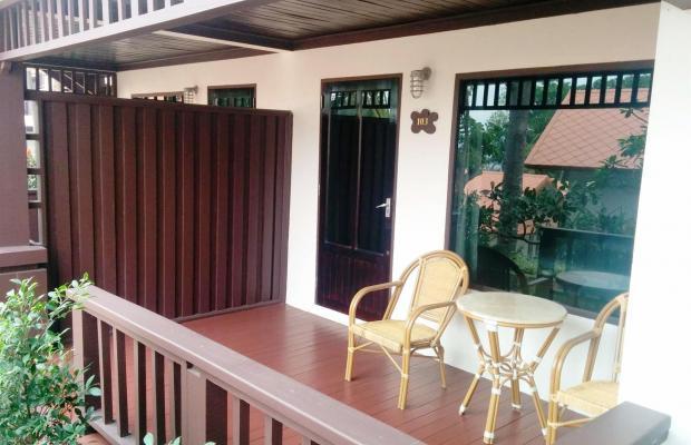 фотографии отеля Garden Sea View Resort изображение №3