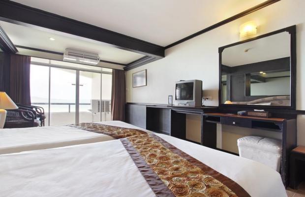 фотографии отеля Sigma Resort Jomtien изображение №23