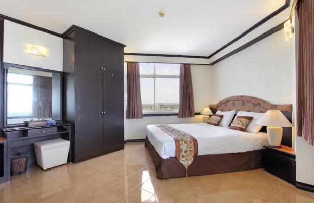 фотографии отеля Sigma Resort Jomtien изображение №15