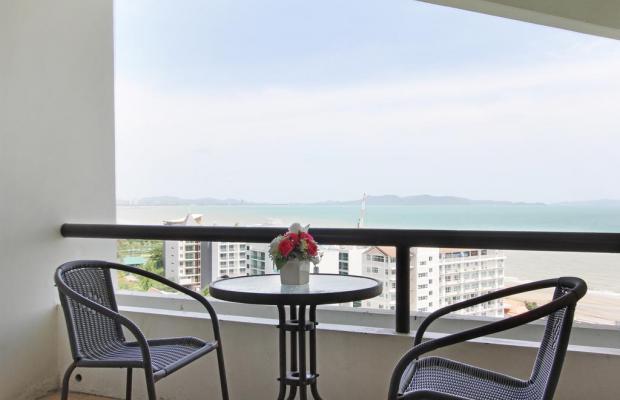 фотографии отеля Sigma Resort Jomtien изображение №3