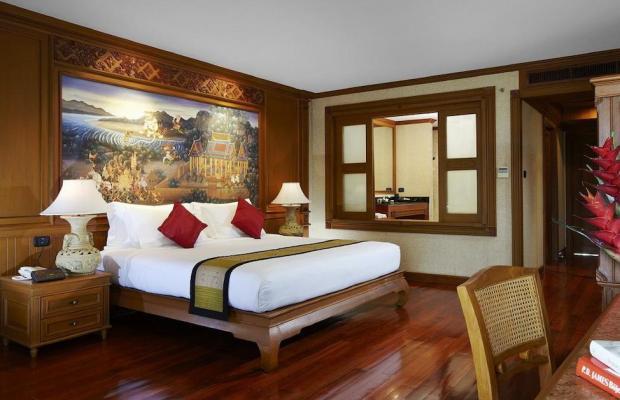 фотографии отеля Andaman Princess Resort & Spa изображение №3