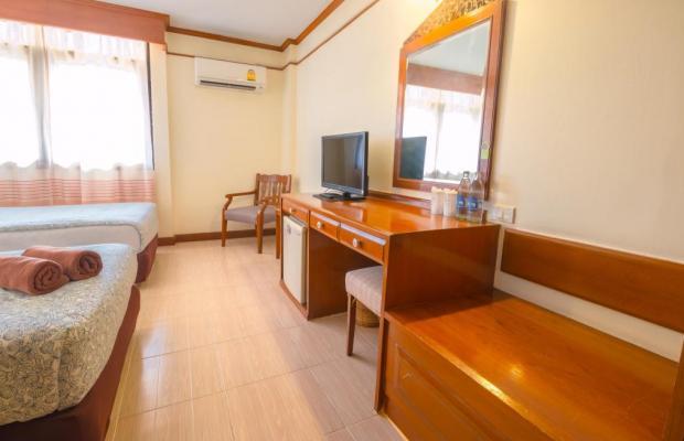 фотографии отеля Ayothaya Hotel изображение №11