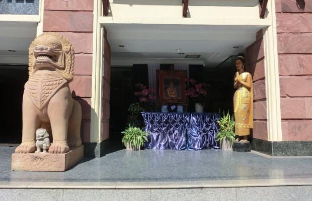 фотографии отеля Ayothaya Hotel изображение №3