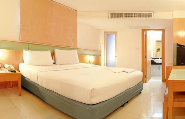 фотографии отеля Ten Stars Inn Hotel изображение №11