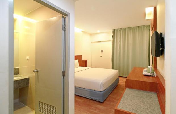 фотографии отеля Ten Stars Inn Hotel изображение №7