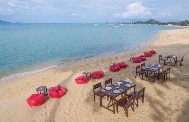 фотографии The Hammock Samui Beach Resort изображение №4