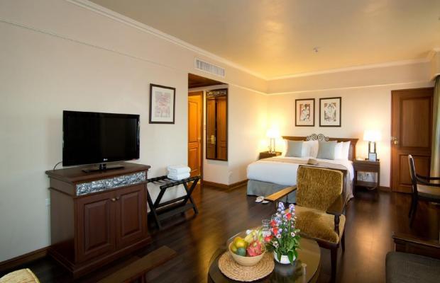 фотографии отеля The Grand Riverside Hotel изображение №11