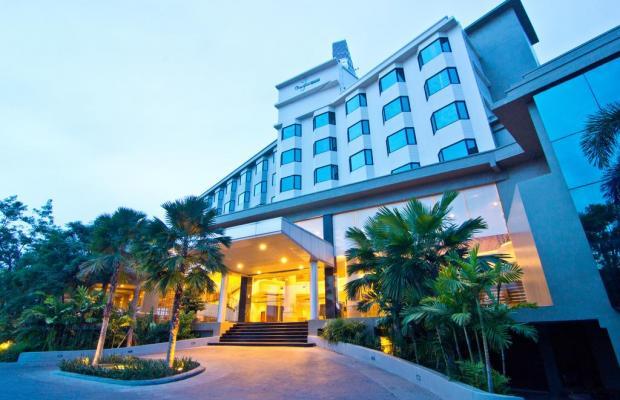 фото отеля The Grand Riverside Hotel изображение №1