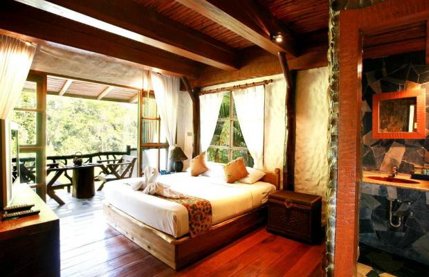 фотографии отеля Kuraburi Greenview Resort изображение №27