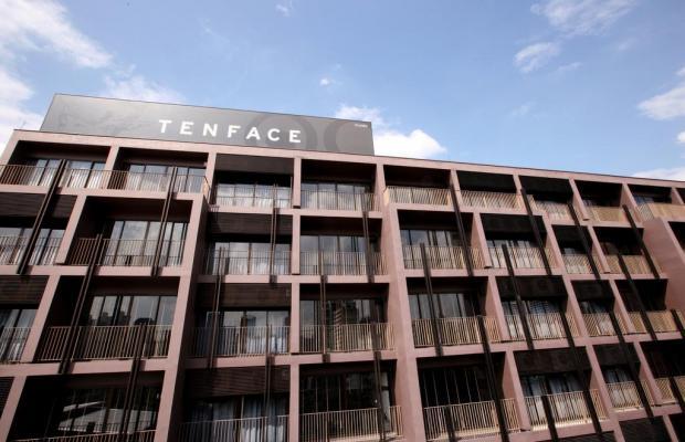 фото отеля Tenface изображение №1