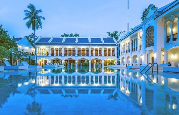фото Rayaburi Resort (Racha Island) изображение №34