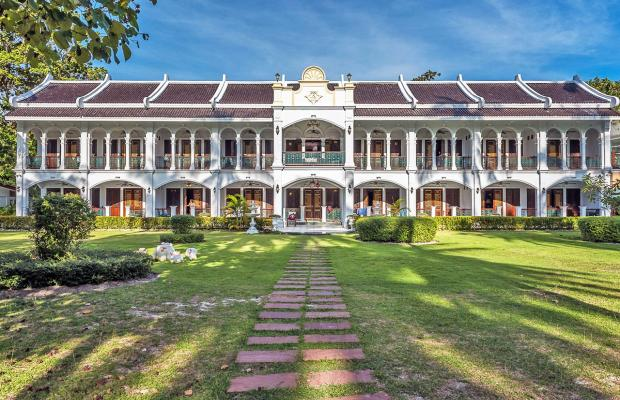 фотографии Rayaburi Resort (Racha Island) изображение №32