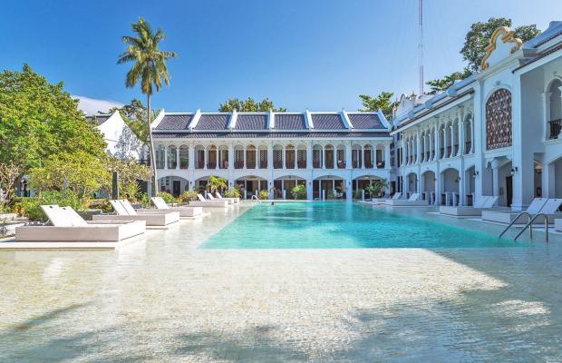 фото отеля Rayaburi Resort (Racha Island) изображение №25