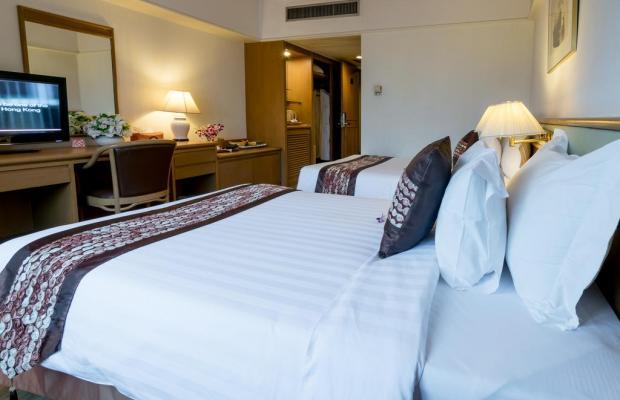 фото отеля The Dynasty изображение №9
