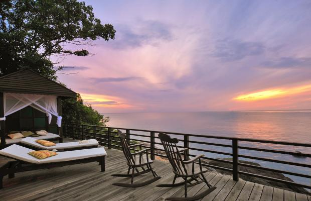 фотографии отеля The Tongsai Bay изображение №3