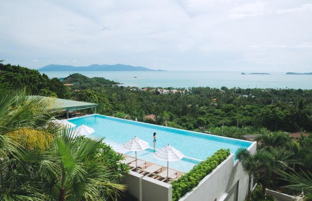 фотографии отеля Mantra Samui Resort изображение №27