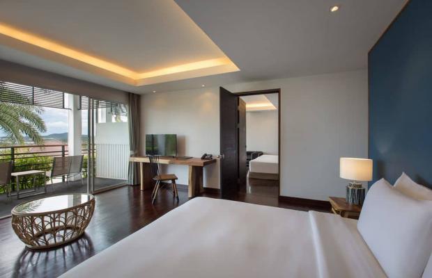 фотографии отеля Mantra Samui Resort изображение №7