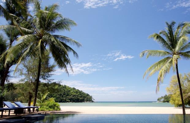 фото Anantara Phuket Layan Resort изображение №86