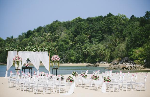 фотографии Anantara Phuket Layan Resort изображение №44