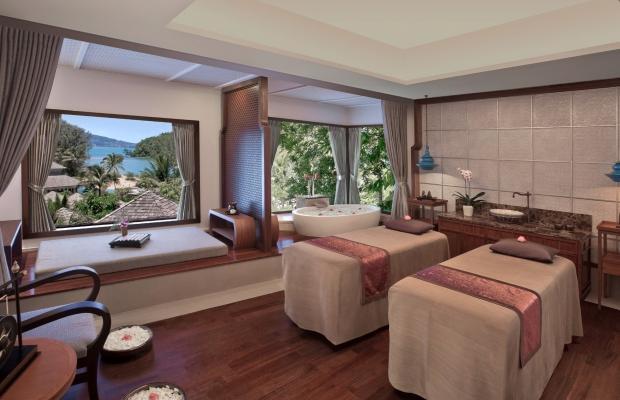 фотографии отеля Anantara Phuket Layan Resort изображение №15