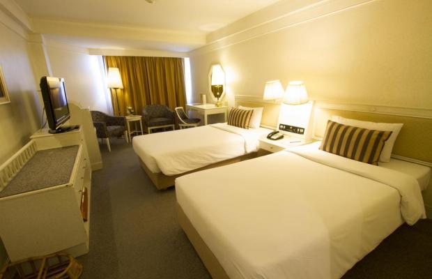 фотографии Pornping Tower Hotel изображение №20