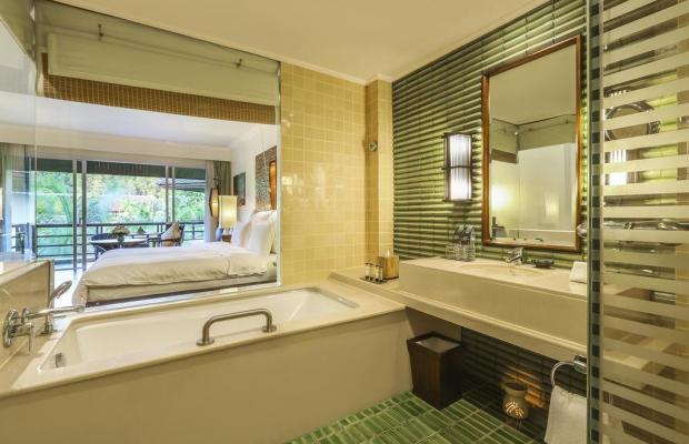 фотографии отеля Pullman Khao Lak Katiliya Resort and Villas (ex. Le Meridien Khao Lak Beach & Spa Resort) изображение №15