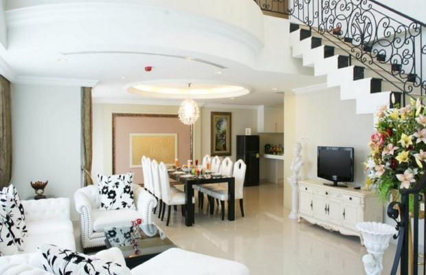 фото отеля LK Legend изображение №21