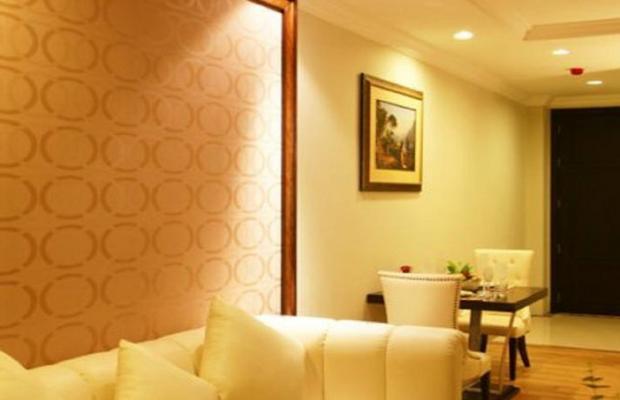 фотографии отеля LK Legend изображение №19