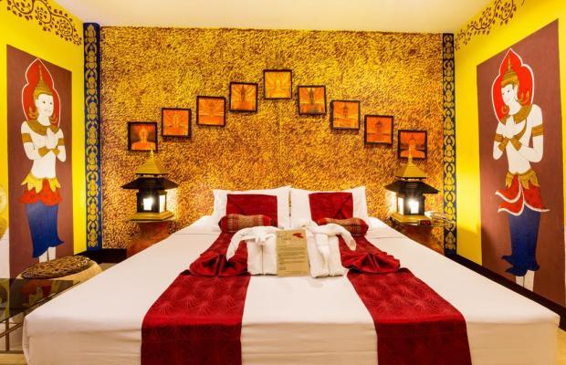фотографии отеля Parasol Inn Old Town Hotel Chiang Mai by Compass Hospitality  изображение №19