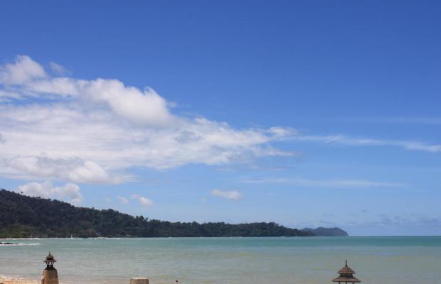 фото Mukdara Beach Villa & Spa изображение №22