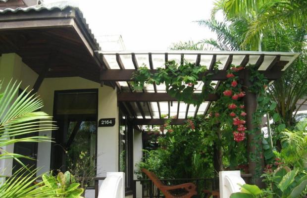 фотографии отеля Mukdara Beach Villa & Spa изображение №19