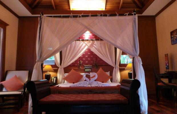 фотографии отеля Mukdara Beach Villa & Spa изображение №11