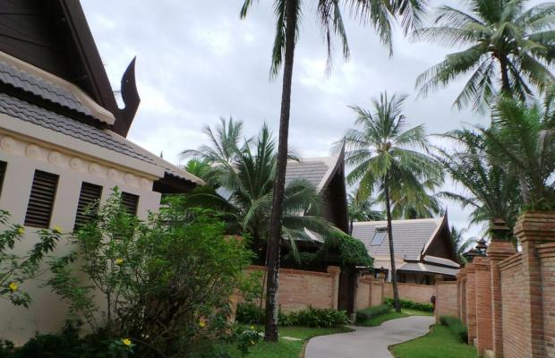 фото Mukdara Beach Villa & Spa изображение №10