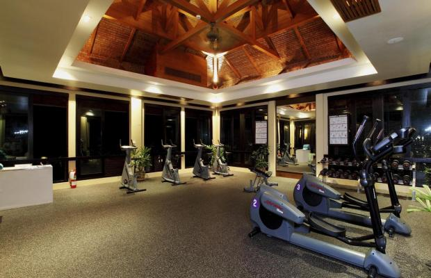 фото Centara Koh Chang Tropicana Resort изображение №22
