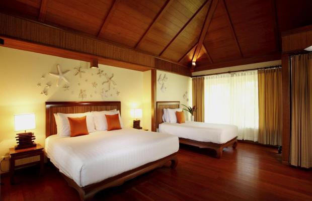 фото отеля Centara Koh Chang Tropicana Resort изображение №13