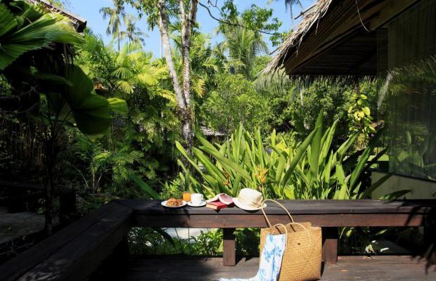 фотографии отеля Centara Koh Chang Tropicana Resort изображение №11