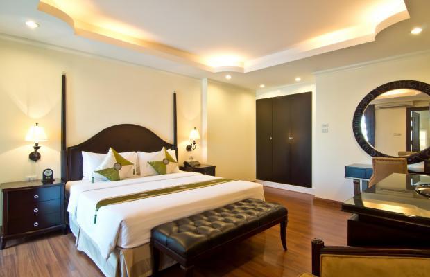 фото отеля LK Royal Suite изображение №33