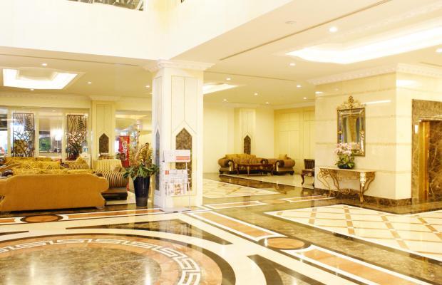 фото отеля LK Royal Suite изображение №29