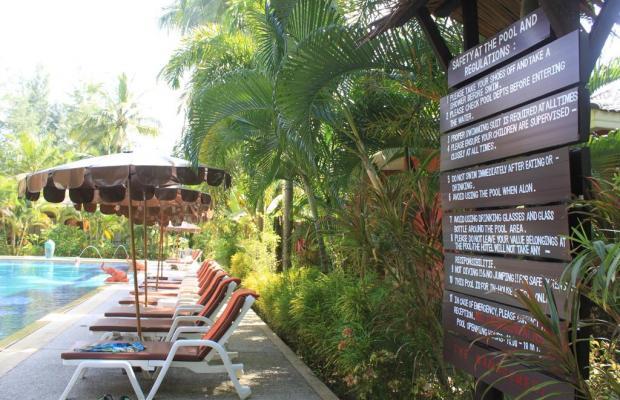 фотографии отеля Sudala Beach Resort изображение №7