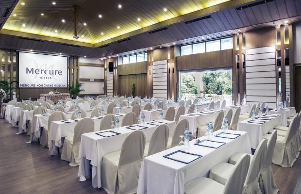 фото отеля Mercure Koh Chang Hideaway (ex. Dusit Princess Koh Chang) изображение №21