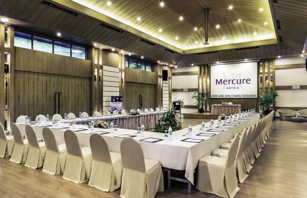 фото отеля Mercure Koh Chang Hideaway (ex. Dusit Princess Koh Chang) изображение №17